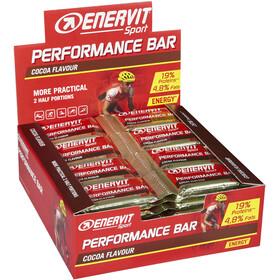 Enervit Sport Performance Bar Box 28 x 30+30g